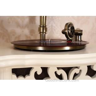 復古唱盤播放器