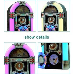 座檯式多功能播放器