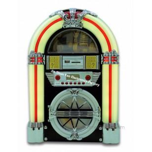 Hot-Selling Desk-top Jukebox CD,USB/SD,FM,AUX,Bluetooth
